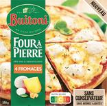 PIZZA SURGELEE FOUR A PIERRE BUITONI