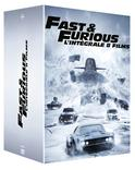COFFRET INTEGRALE 8 FILMS FAST & FURIOUS