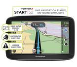 GPS TOM TOM START 52 Europe 23 pays
