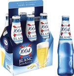 BIERE BLANCHE SANS ALCOOL 1664