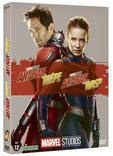 COLLECTION DVD MARVEL