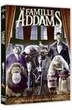 DVD LA FAMILLE ADAMS
