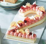 NUMBER CAKE CITRON FRAMBOISE (1)(2)