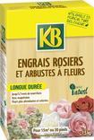 ENGRAIS ROSIERS ET ARBUSTES KB *
