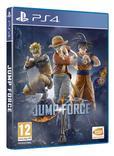 JEUX PS4 JUMP FORCE