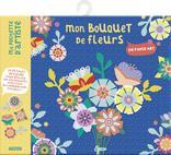 MON BOUQUET DE FLEURS EN PAPER ART