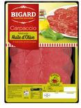CARPACCIO DE VIANDE BOVINE BIGARD