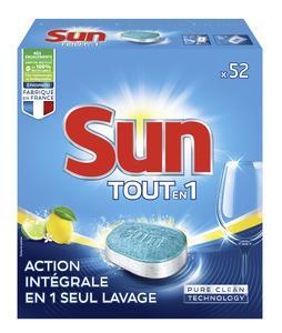 SUN TOUT EN 1