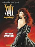 XIII MYSTERY TOME 13 - JUDITH WARNER