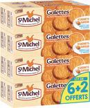 GALETTES ST MICHEL