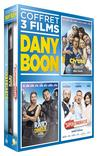 COFFRET 3 FILMS DANY BOON