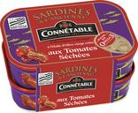 SARDINES A L'HUILE D'OLIVE CONNETABLE