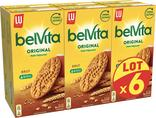 BISCUITS BELVITA