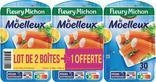 BATONNETS LE MOELLEUX FLEURY MICHON