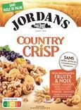 CEREALES COUNTRY CRISP JORDANS
