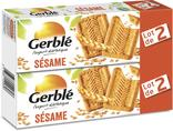 BISCUITS GERBLE