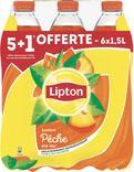 ICE TEA PECHE LIPTON