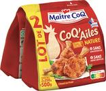 COQ'AILES MAITRE COQ