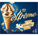 CONE CREME GLACEE EXTREME NESTLE