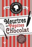 LES ENQUETES D'HANNAH SWENSEN T1 - MEURTRES ET PÉPITES DE CHOCOLAT