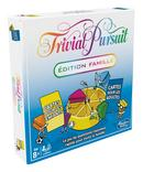 TRIVIAL PURSUIT FAMILLE HASBRO GAMING