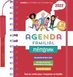 ORGANISATEURS FAMILIAUX 2021-2022