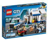 LE POSTE DE COMMANDEMENT MOBILE N°60139 LEGO