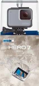 CAMERA DE SPORT HERO 7 WHITE GOPRO