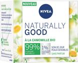 SOIN VISAGE NATURALLY GOOD NIVEA