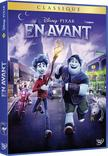 DVD OPÉRATION PIXAR