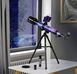 TELESCOPE GALAXY TRACKER 30/60