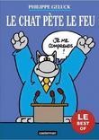 LE CHAT BEST OF TOME 6 - LE CHAT PÈTE LE FEU OU GELUCK PÈTE LES PLOMBS