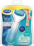 RAPE VELVET SMOOTH EXPRESS PEDICURE ELECTRIQUE SCHOLL