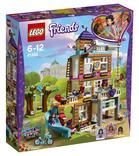 LA MAISON DE L'AMITIE N°41340 LEGO