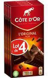 CHOCOLAT COTE D'OR