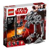 AT-ST DU PREMIER ORDRE N°75201. LEGO