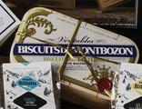 VERITABLES BISCUITS DE MONTBOZON