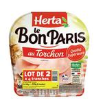 LE BON PARIS AU TORCHON HERTA