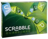 SCRABBLE CLASSIQUE MATTEL GAMES