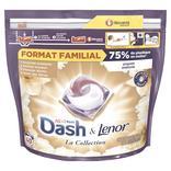 LESSIVE ALL-IN-1 LA COLLECTION DASH & LENOR