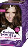 COLORATION PERFECT MOUSSE SCHWARZKOPF
