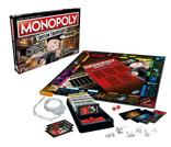 MONOPOLY TRICHEURS HASBRO GAMING