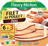 FILET DE POULET ROTI FLEURY MICHON