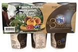 YAOURT AU LAIT DE VACHE AUX AROMES NATURELS OU BI-COUCHE SUR PUREE DE FRUITS
