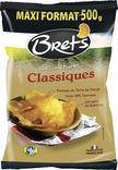CHIPS CLASSIQUES BRET'S