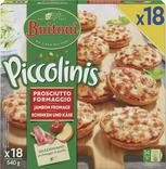 PICCOLINIS SURGELES BUITONI
