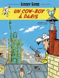 LUCKY LUKE TOME 8 - UN COW-BOY À PARIS